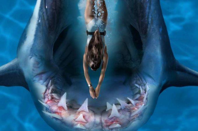 Deep Blue Sea 3 – ฝูงมฤตยูใต้มหาสมุทร