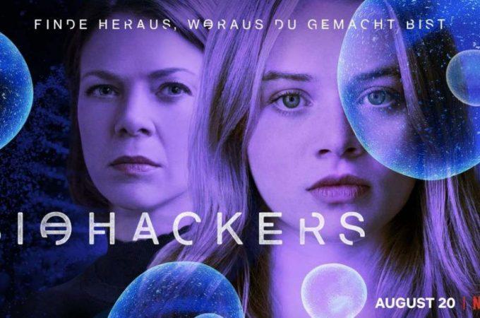 Biohackers | Netflix