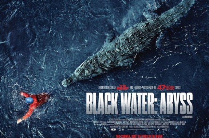 Black Water Abyss – กระชากนรก โคตรไอ้เข้