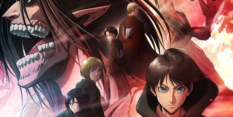 Attack On Titan Chronicle | รีวิวหนัง วิจารณ์หนัง หนังฟรี ...