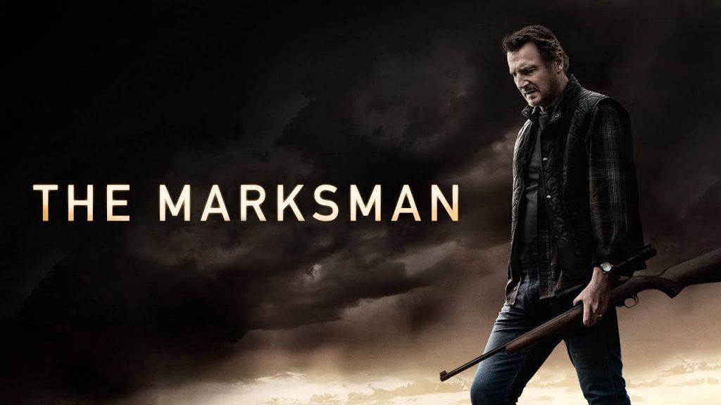 THE MARKSMAN – คนระห่ำ พันธุ์ระอุ