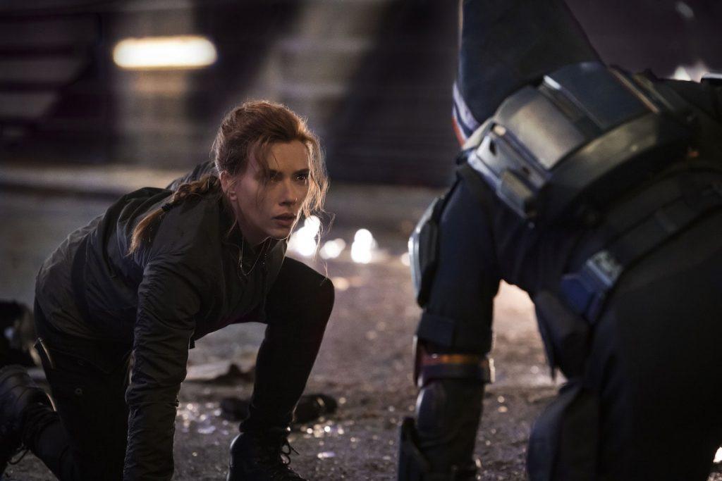 เว็บดูหนัง Black Widow - แบล็ควิโดว์