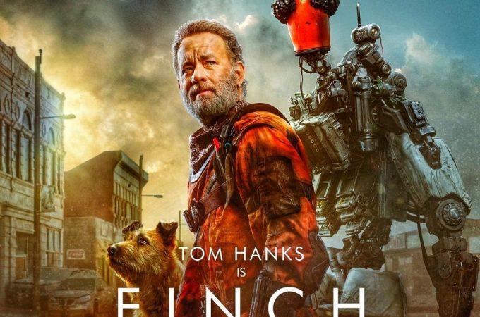 Finch — Official Trailer