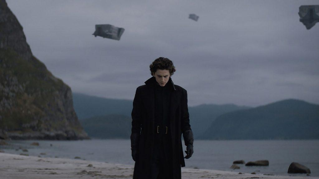 ดูหนังออนไลน์ Dune - ดูน
