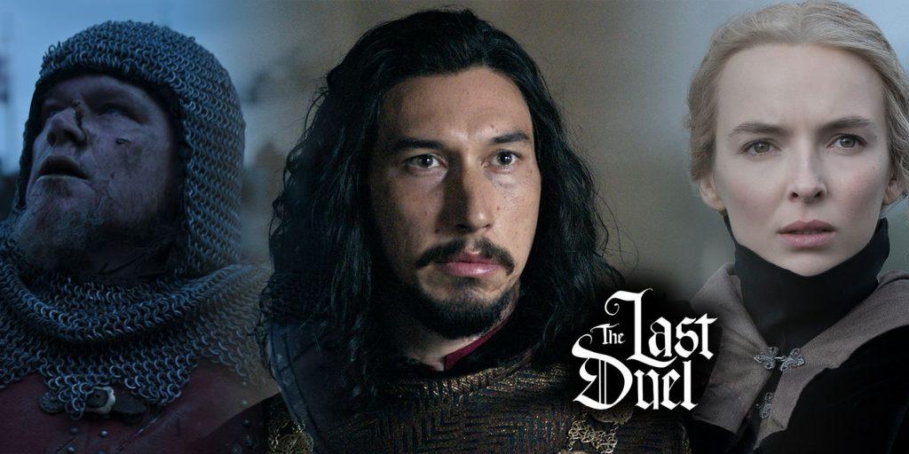 The Last Duel - ดวลชีวิต ลิขิตชะตา